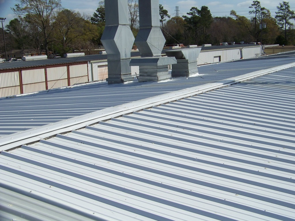 Commercial Roofers Top That Roofing Denver Co