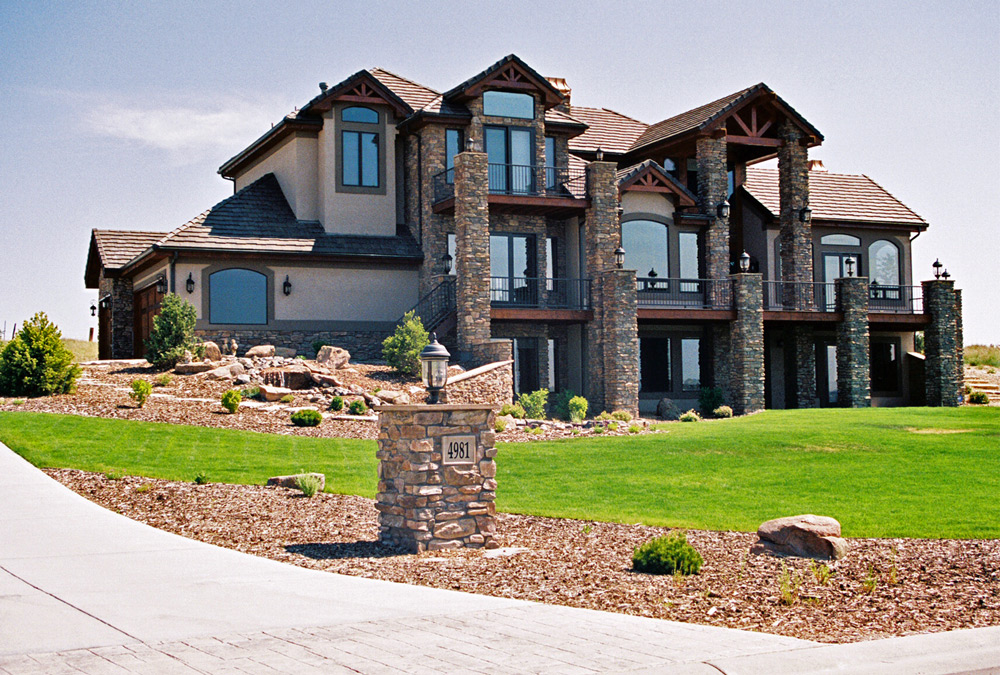 Bonded, Licensed, Insured, Experienced Denver Area Roofers.
