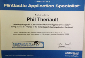 Flintastic Application specialist