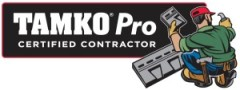 Tamko pro roofing contractor